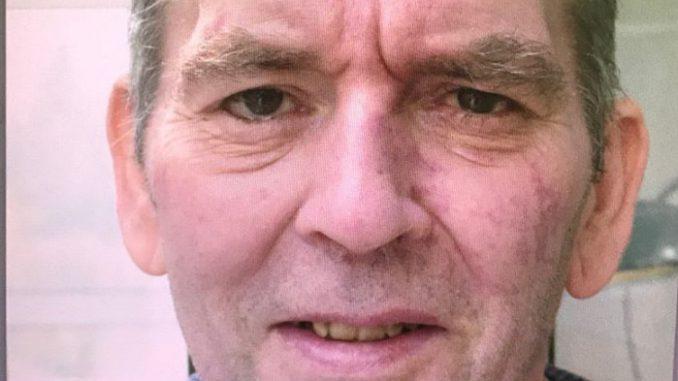 Disparition inquiétante, la gendarmerie recherche 1 homme de 58 ans
