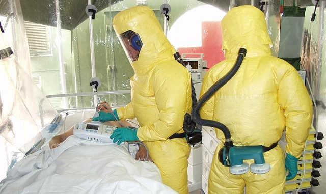 Ebola, un nouveau cas détecté
