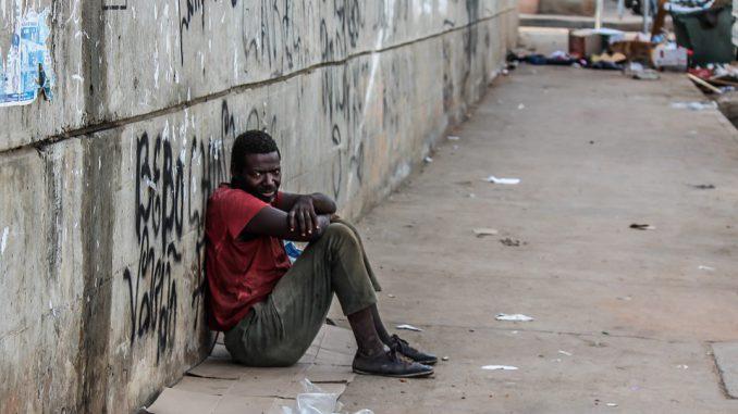 En Afrique, la crainte que le Coronavirus ravive la famine