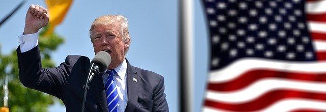 Etats Unis OMS, la réponse à Trump