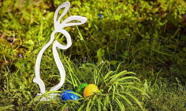 Fêtes de Pâques, chasses aux oeufs, le préfet rappelle les règles du confinement à Toulouse
