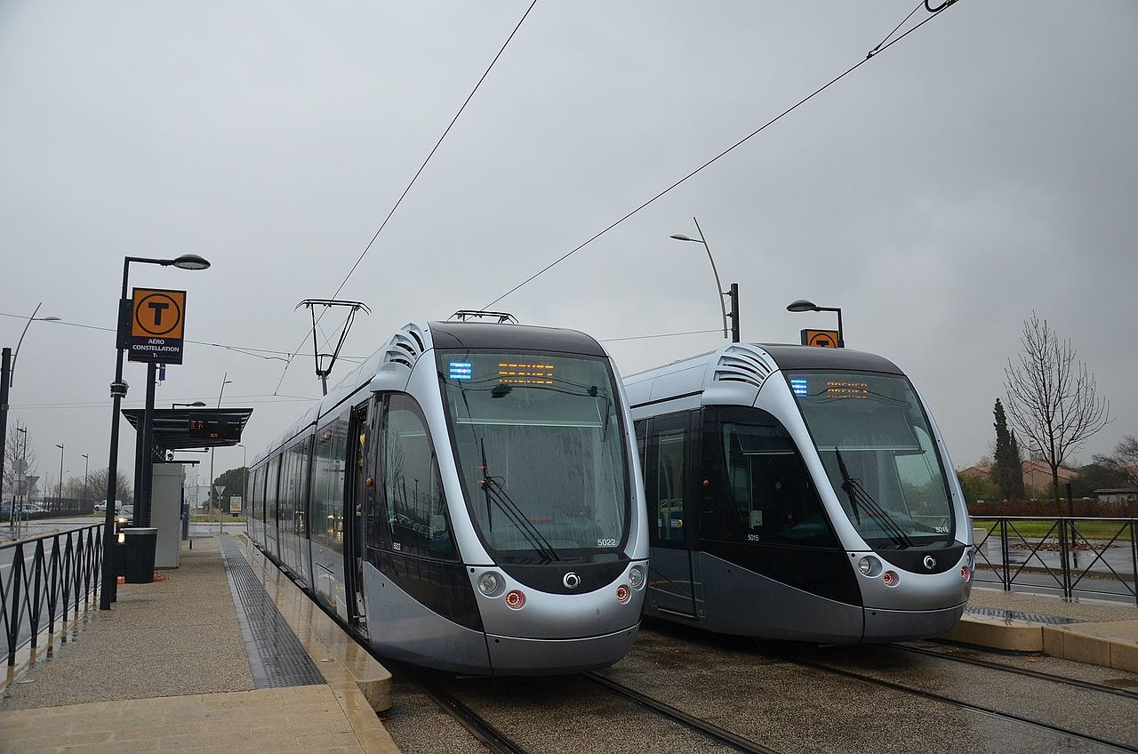 Fin de la Gratuité des transports à Toulouse le 11 mai