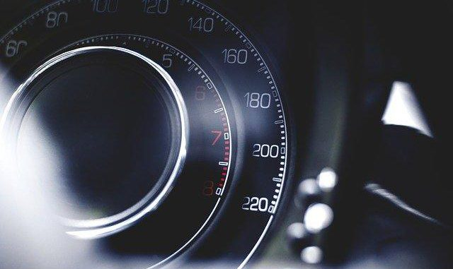 Il roulait à 144 kmh sur une route des Hautes Pyrénées limitée à 50 kmh