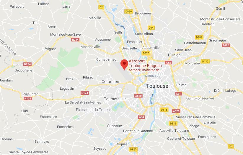 La Foire de Toulouse en automne avec une grande première