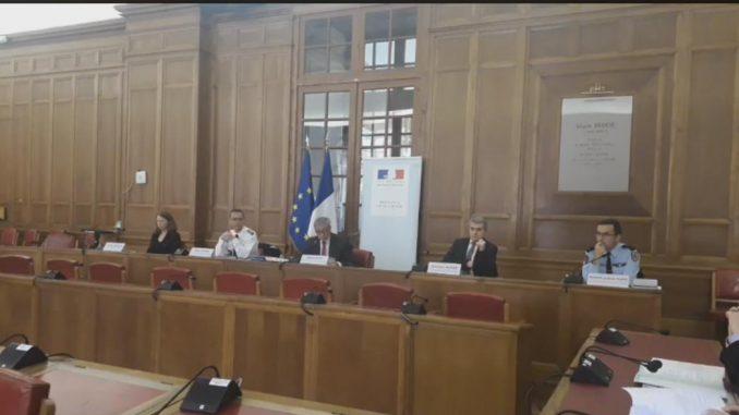 Sous confinement, la délinquance en forte baisse à Toulouse