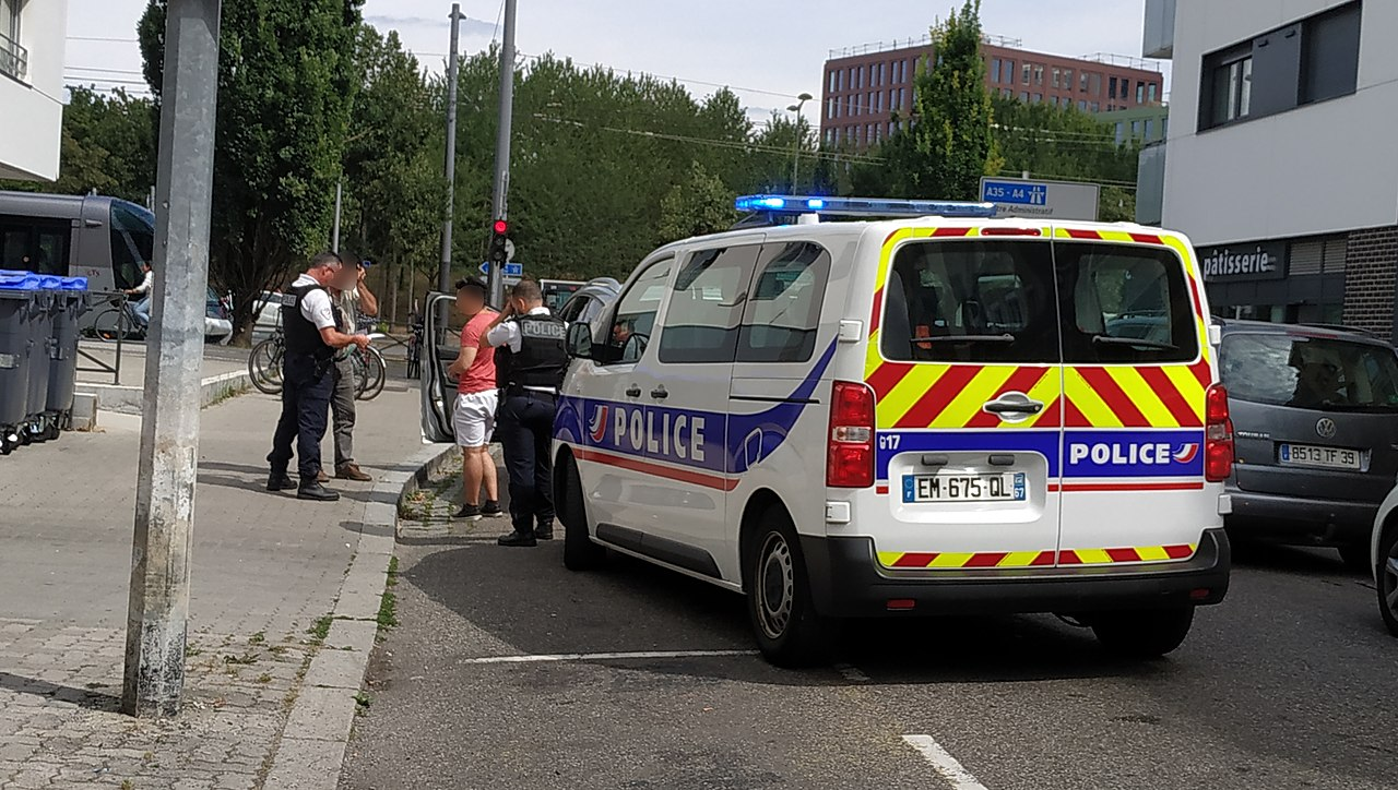 Couvre feu. multiplication des contrôles à Toulouse et en Haute Garonne