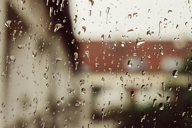 Une semaine de confinement sous le signe de la pluie à Toulouse