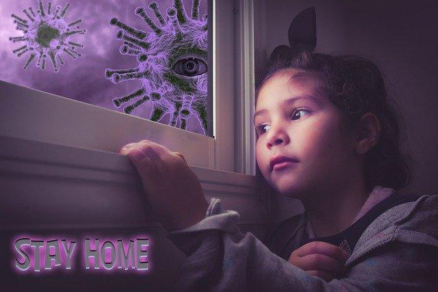 à Toulouse, une enquête sur les effets du confinement sur les enfants