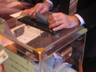 2e tour des municipales à Toulouse, modalités de dépôt des listes
