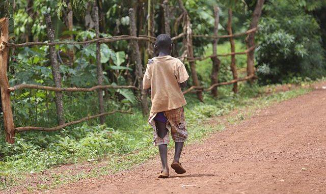 Coronavirus. l'ouest de l'Afrique menacée par la famine