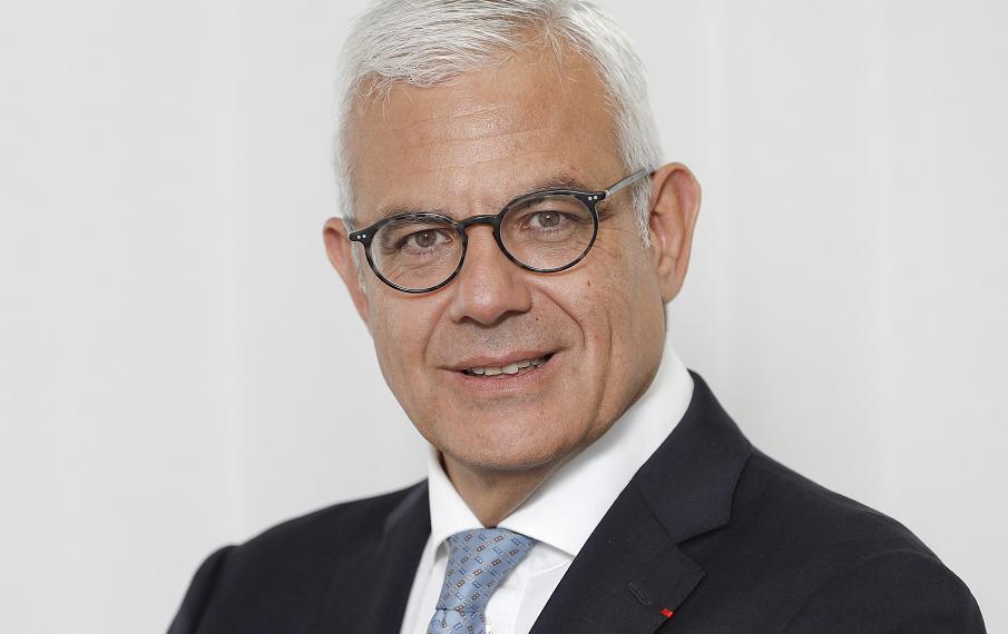 Di Crescenzo nouveau Président du Conseil de Surveillance de la Caisse d'Épargne Midi-Pyrénées