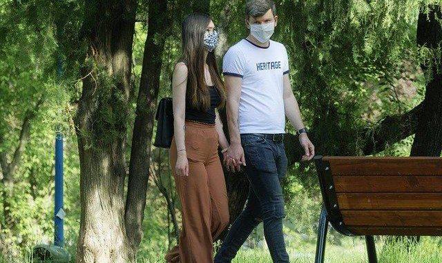 Encore 318 admissions à l'hôpital pour Coronavirus ce mardi en France