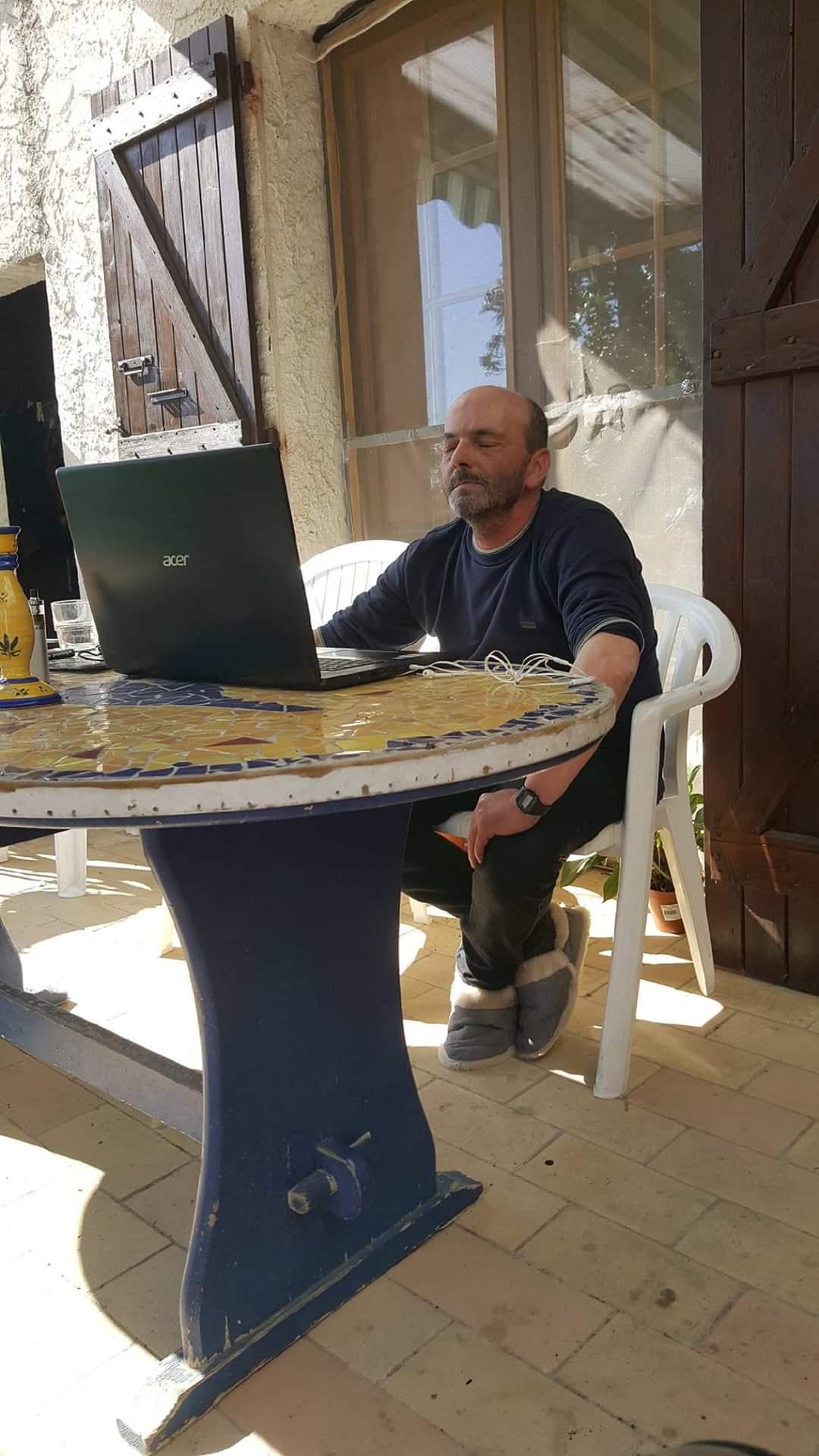 Toulouse disparition inquiétante d'un homme de 52 ans