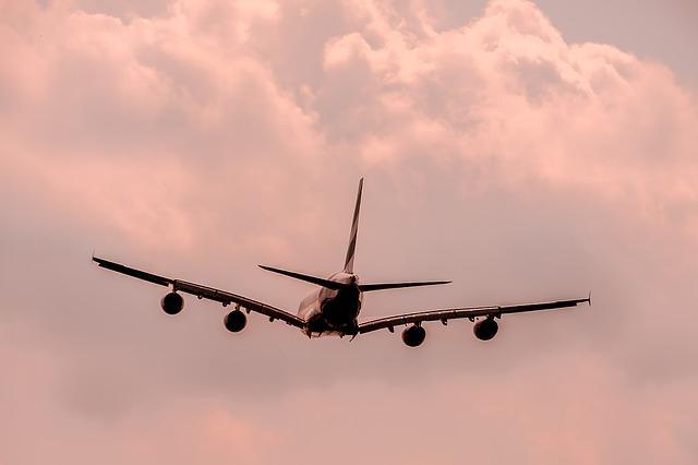 Intensification du trafic aérien à l'aéroport de Toulouse au mois de juin