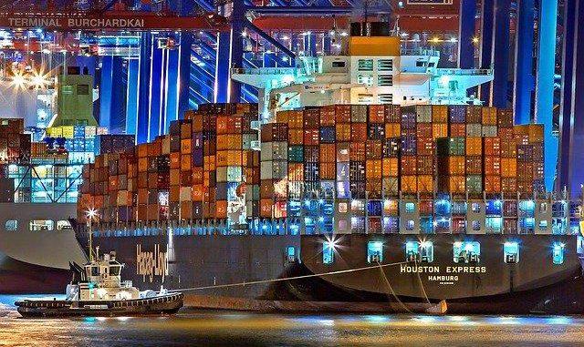 Le Coronavirus déclenche un net déclin du commerce mondial