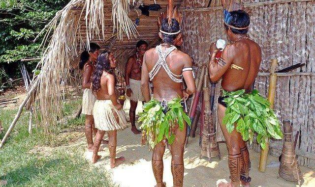 Le Coronavirus dévaste les communautés autochtones du monde entier