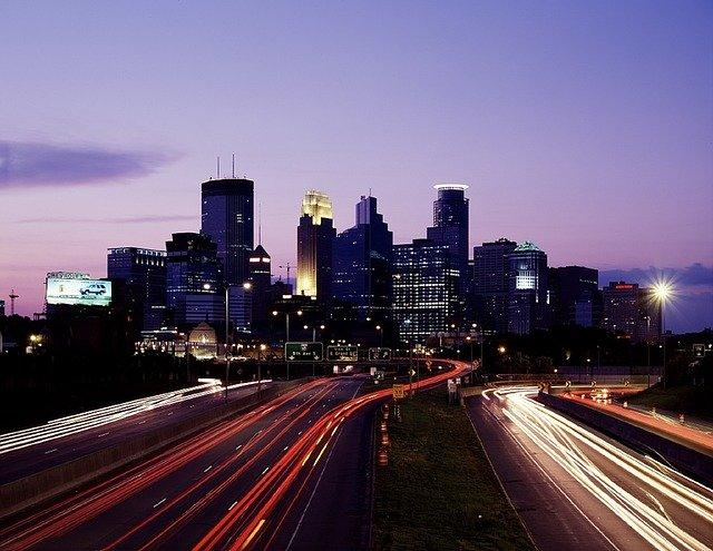Minneapolis - les émeutes en 4 vidéos chocs