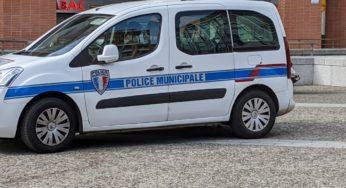 Moudenc décide d'intensifier les patrouilles de police autour de la Garonne