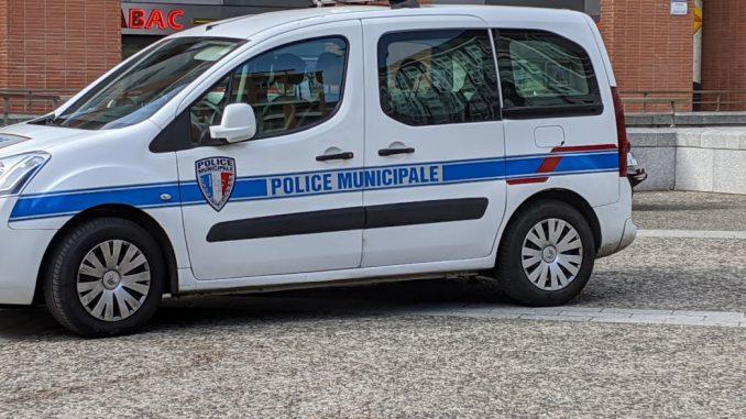 Moudenc décide d'intensifier les patrouille de police autour de la Garonne