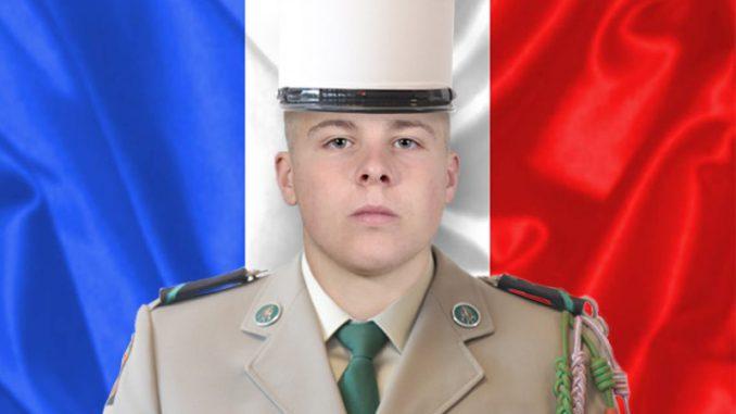 Nouveau décès d'un militaire français au Mali