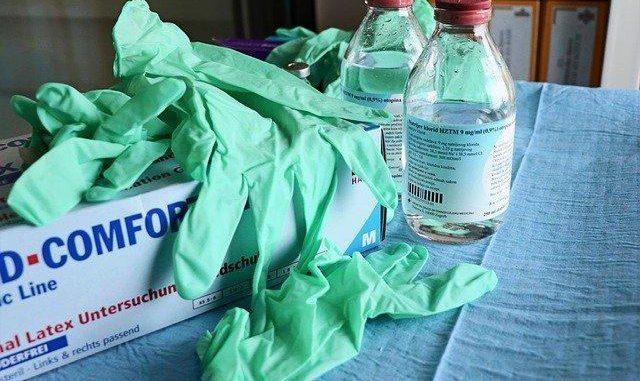 Près de Toulouse, un labo contre le Coronavirus