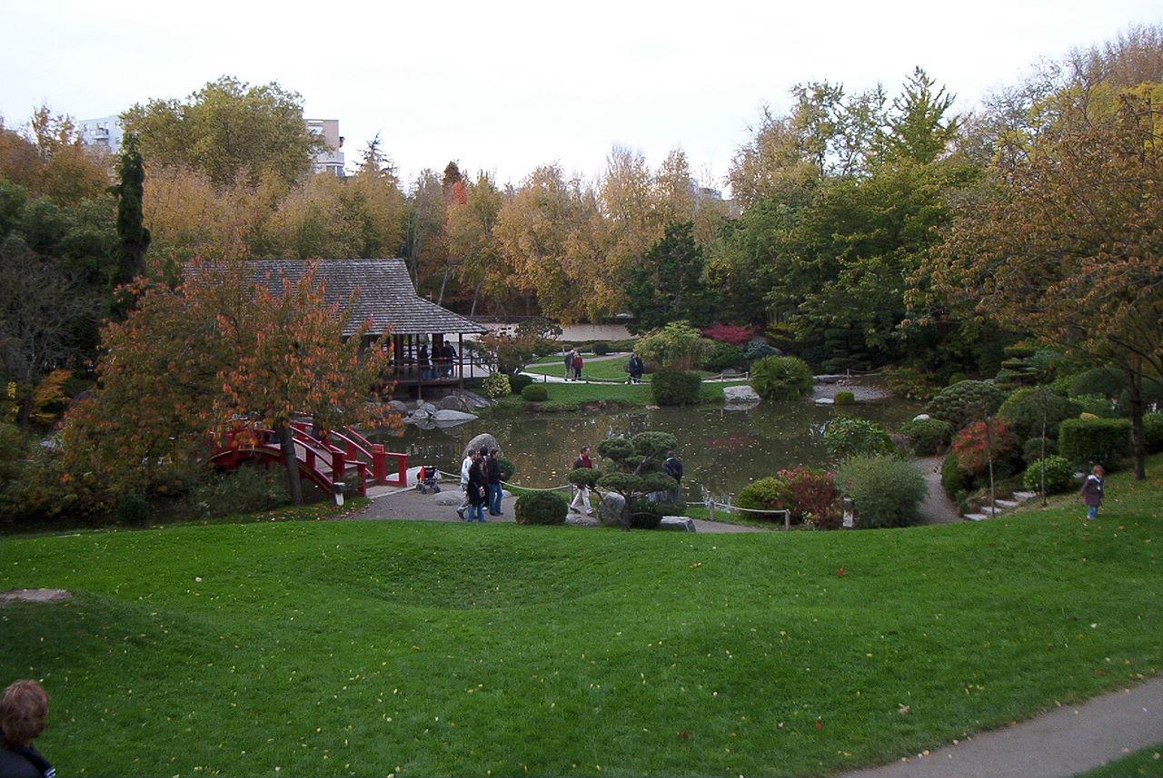 Réouverture progressive des parcs et jardins à Toulouse