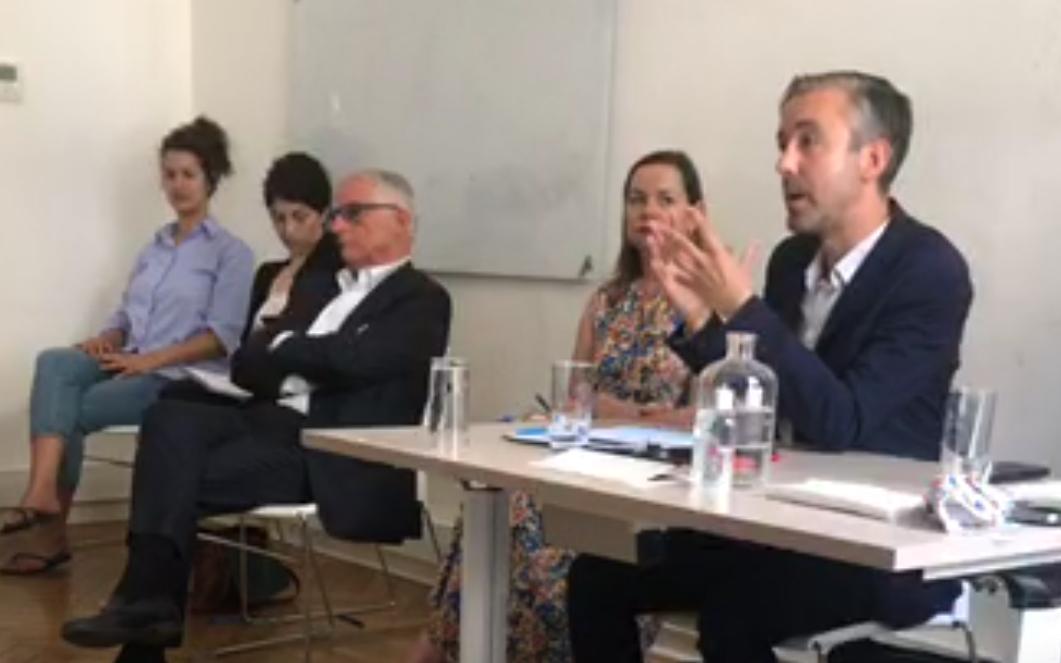 Toulouse. Un sondage donne le duo Maurice Pellefigue gagnant face à Moudenc