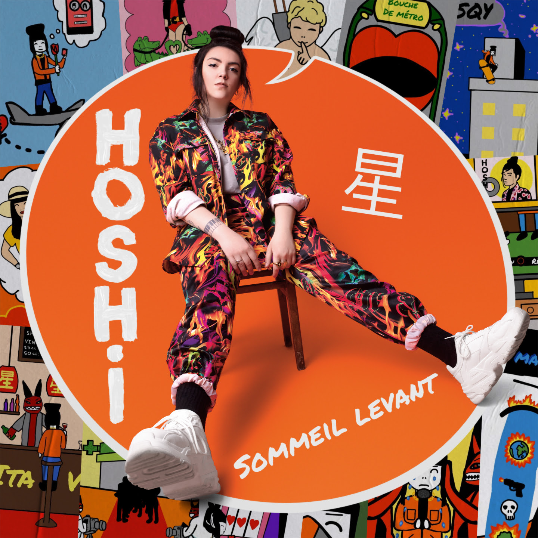 Toulouse. le concert de Hoshi reporté en 2021