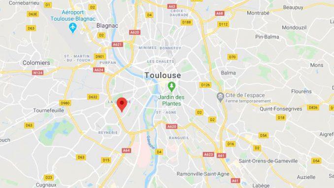Toulouse. les policiers saisissent 2000 paquets de cigarettes