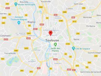 Toulouse. un adolescent attaqué à la machette