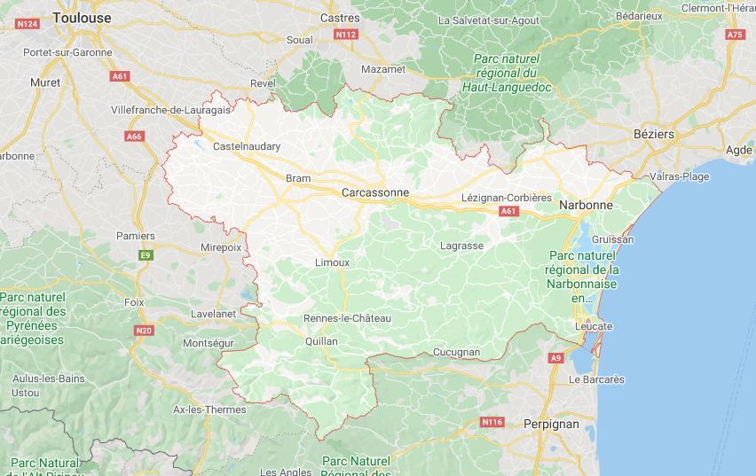 4 morts sur les routes de l'Aude, les gendarmes appellent à la prudence