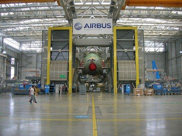 Aéronautique : un plan pour éviter le crash ?