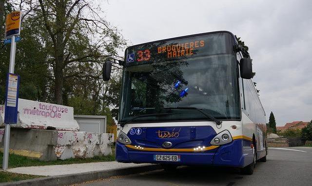 Comment protéger ses affaires dans les transports en commun à Toulouse ?