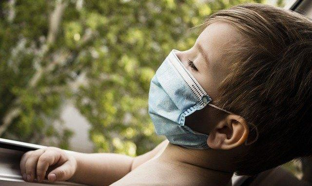 Coronavirus, les enfants ne seraient finalement pas très contagieux
