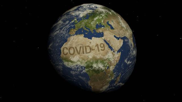 """Coronavirus, pour un """"avenir plus juste"""""""