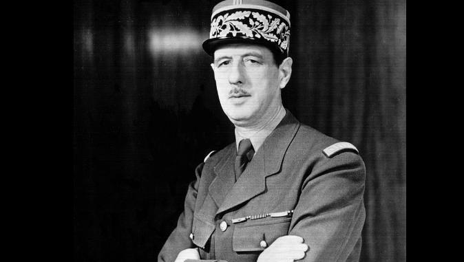 De Gaulle anecdotes sur l'appel du 18 Juin 1940