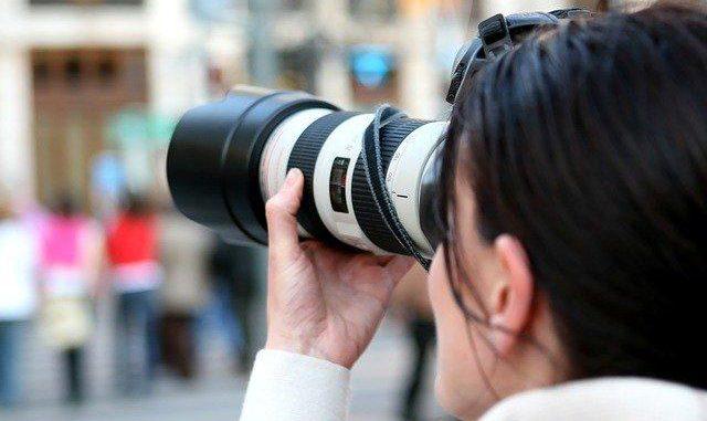 """Manifestations aux Etats-Unis """"une attaque sans précédent contre les journalistes"""""""