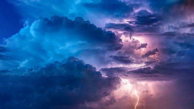 Orages et grêle annoncés sur Toulouse jeudi soir