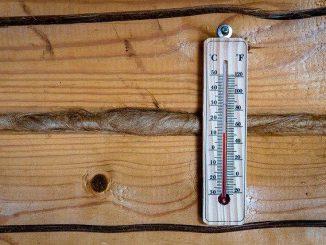Sous un flux Arctique, nette baisse des températures ce jeudi à Toulouse
