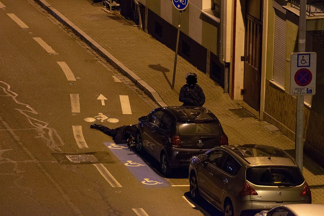 Toulouse - Un homme grièvement blessé après une fusillade, le RAID est intervenu