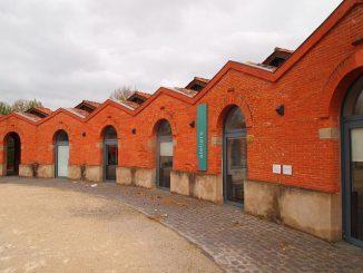 Toulouse. lancement du Prix Mezzanine, Prix des amis des Abattoirs