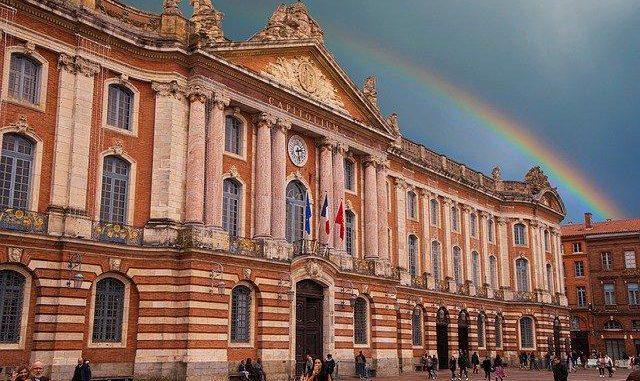 Toulouse. un nouveau sondage donne Antoine Maurice gagnant