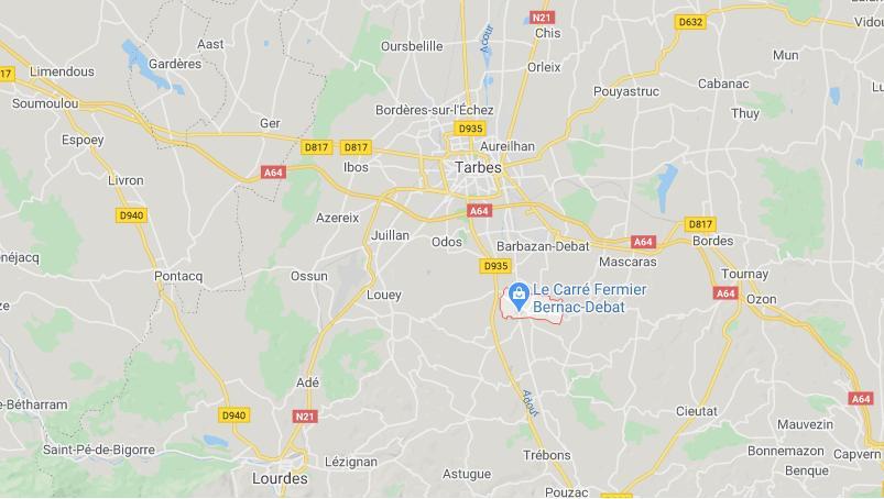 Un adolescent de 15 mort fauché par une voiture près de Tarbes
