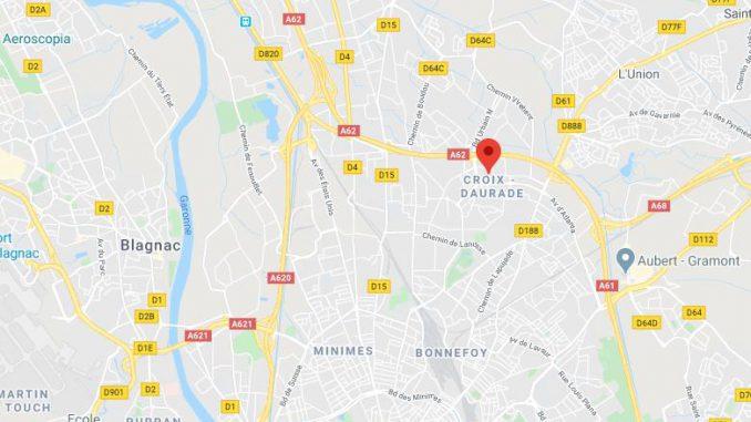 Violent incendie cette nuit à Toulouse : plusieurs blessés