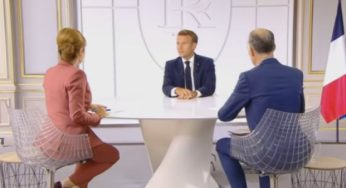 Covid19. Macron précisera vendredi un calendrier de déconfinement