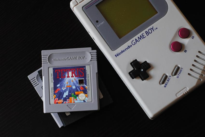 why are retro games currently so popular?