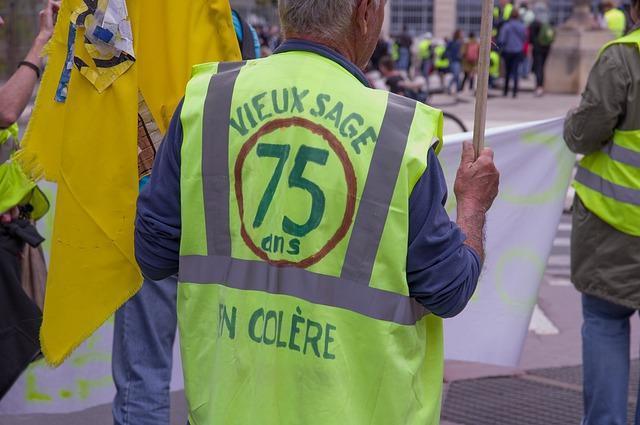 Actions des Gilets Jaunes à Tarbes et Toulouse ce samedi