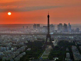 Air France reprend ses vols La Navette Toulouse Paris-Orly