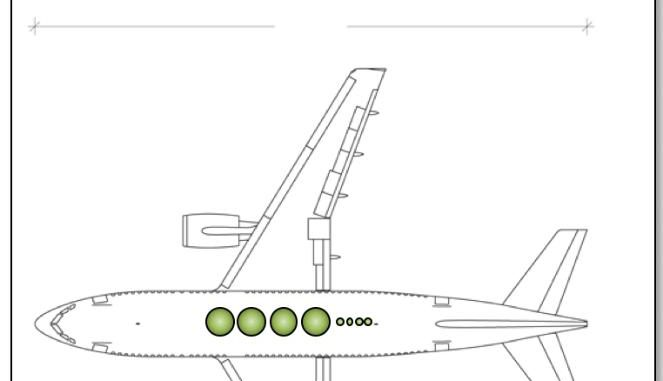 Incendies. des toulousains transforment des avions de ligne en bombardiers d'eau