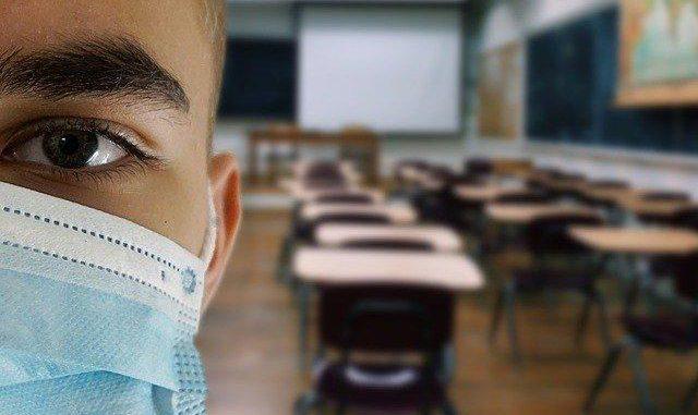 Le port du masque sera obligatoire dans les collèges et lycées